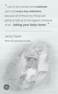 Jenny Taylor is one of many who has experienced prematurity and is sharing her words of wisdom and inspiration for others currently going through it. Micro Preemie, Preemie Babies, Preemies, Premature Baby, Babies Stuff, Kid Stuff, Pregnancy Prayer, World Prematurity Day, Jenny Taylor