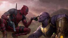 4K Wallpaper For Pc Deadpool Trick