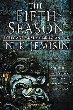 The Fifth Season by N. K. Jemisin | The 32 Best Fantasy Books Of 2015