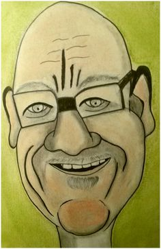 Mr. Arturo Samayoa The Incredibles, Portrait, Drawings, Beautiful, Ideas, Art, To Draw, Men Portrait, Portrait Illustration