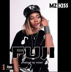 Music: Mz Kiss – Fuji