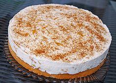Pfirsich-Schmand-Kuchen (Rezept mit Bild) von ManuGro | Chefkoch.de