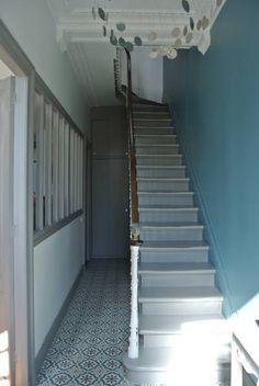 réalisations : Rénovation d'une grande maison familiale, Bordeaux, Ninou Etienne