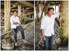 Senior Session: Daniel// Pacific Beach, CA » Analisa Joy Photography