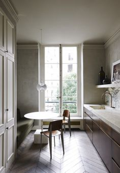 Joseph Dirand Architecture - Bellechasse