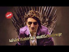 Misiek Koterski #hot16challenge2 na Dowbory Be Happy - na osobiste życzenie autora!!!! - YouTube Youtube, Author, Youtubers, Youtube Movies