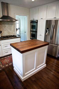 39 best kitchen island back panels images diy ideas for home rh pinterest com