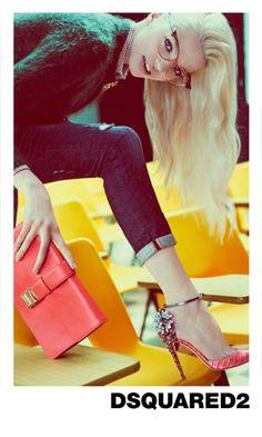 Moda, Sfilate e Tendenze - Vogue.it