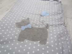 sacco nanna con cagnolino westy Kids Rugs, Decor, Appliques, Dekoration, Decoration, Kid Friendly Rugs, Nursery Rugs