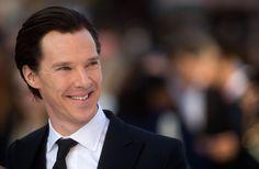 Portrait de Benedict Cumberbatch, l'acteur qui monte à Hollywood et rend les filles hystériques à Londres