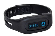 Fitness tracker for $29.99 in this #DailyDealByJillee! Track your steps, distance, calories and more :-)