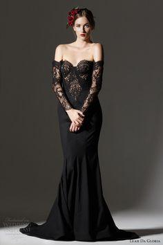 Leah Da Gloria 2013 Bridal Collection | Wedding Inspirasi