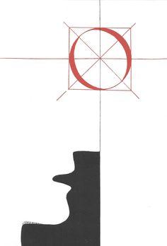 Kass János  |  Oda la Tipografia  [ 1968 ]