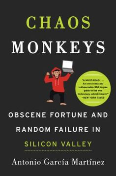 """Imagine a chimpanzee rampaging through a datacenter powering everything from Google to Facebook. Infrastructure engineers use a software version of this """"chaos monkey"""" to test online services' robustness--their ability to survive random failure and correct mistakes before they actually occur."""