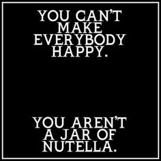 Sweet and lovely nutella