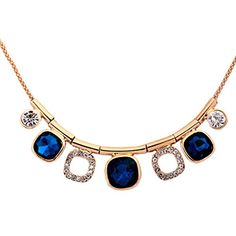 Minibee Lady's Elegant Royalblue Necklace Pendant Minibee http://www.amazon.com/dp/B00X378A5Y/ref=cm_sw_r_pi_dp_xyQwvb16P6BYW