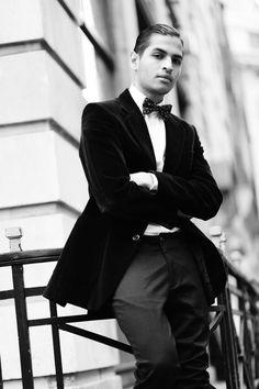 Vijay - Metro Photography London Photography, Style, Fashion, Swag, Moda, Stylus, Fashion Styles, Fashion Illustrations, Fashion Models