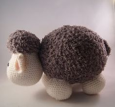 Bolly the Sheep