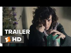 Maudie International Trailer #1 (2017) | Movieclips Trailers - YouTube ~ this will bring tears  ♡