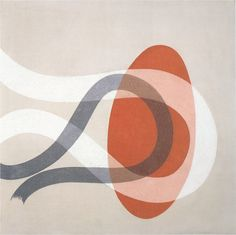 László Moholy-NagyEspace / Space CH 6Huile sur toile / Oil on canvas119 x 119 cm1941