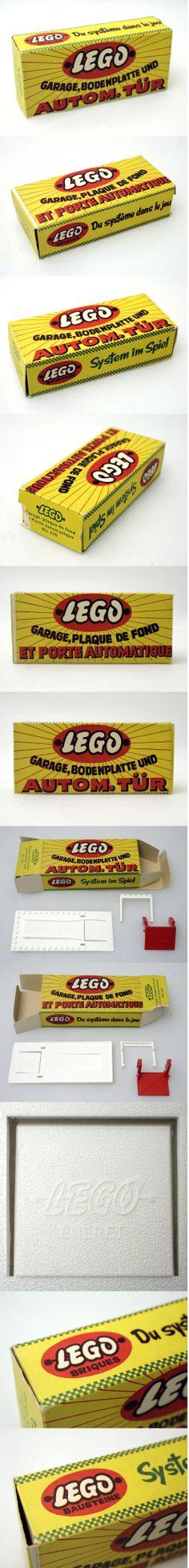 1950s Vintage Lego Set 235 FOR SALE NOW ON EBAY.DE