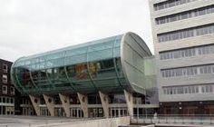 Pathé bioscoop in Breda. Op vertoon van je biebpas krijg je maar liefst 2 euro korting.