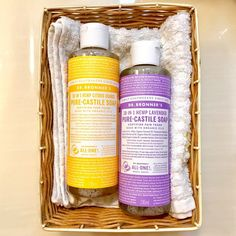 Pure Castile Soap, Organic Oil, Housekeeping, Life Hacks, Household, Cleaning, Pure Products, Bottle, Beauty