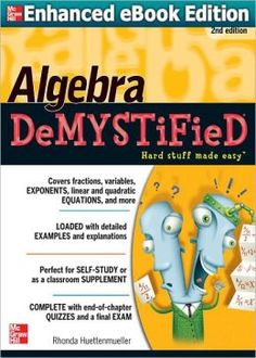 Algebra and trigonometry structure and method book 2 cars algebra demystified edition 2 fandeluxe Gallery