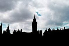 Image Result For Victorian London Skyline Silhouette