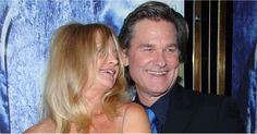 Kurt Russell Makes a Sexy Confession About His First Date With Goldie Hawn