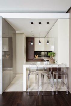 Small Kitchen Design Ideas | Small Space Kitchen, Kitchen Design And Space  Kitchen