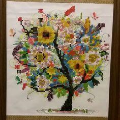 #cuadrosdecorativos#mosaicosresina#hechosamano Napkins, Tableware, Mosaics, Resin, Pendants, Dinnerware, Towels, Dinner Napkins, Tablewares