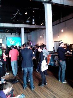 GDC 2014 SF, 111 Minna, Immersion/Rovio