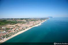 Voglia di #mare a #PortoPotenzaPicena! #PotenzaPicena