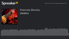stealers (made with Spreaker)
