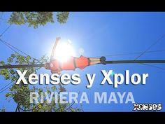 Xenses y Xplor - RIVIERA MAYA