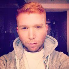 I just got hypnotized by those mysterious eyes.  @mrdougpadua  #gingertale #gay #gingergay #gingerbeard #gingerhead #gingerhair #redhot #redhair #redhead #redbeard #hot #mysterious #instagay #instaginger #instafollow #ilovebeards #boyswithbeards #browneyes
