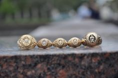 Generations of Aggie Rings.