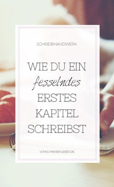 Wie du ein fesselndes erstes Kapitel schreibst Vom Schreiben leben Best Picture For elementary Science For Your Taste You are looking for something, and it is going to tell you exactly what you are lo Elementary Science, Elementary Education, Writing Advice, Writing A Book, Content Marketing Tools, Write It Down, Creative Writing, Book Publishing, 3d Printing