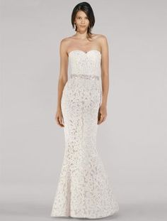 Oscar De La Renta 33e81 Wedding Dress $6,925
