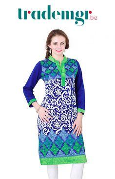9efe22fa7 Ladies woolen kurtis manufacturer Ludhiana