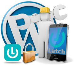 Latch en WordPress 4.1 - Seguridad en los accesos al dashboard