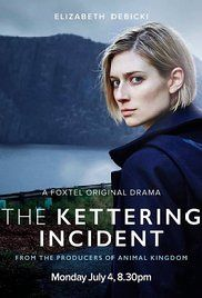 The Kettering Incident  | Crime, Drama, Mystery | TV Series (2016– ) Doctor Anna Macy finds herself inexplicably linked to the disappearance of two girls, fifteen years apart.