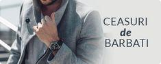Mai mult decat niste simple instrumente de masurare a timpului, ceasurile de mana s-au transformat acum in acele accesorii care iti pun in valoare stilul personal, dar care iti sunt si foarte utile in viata de zi cu zi. Pe langa designul inedit care a tot evoluat de-a lungul timpului, ceasurile de mana sunt dotate acum cu nenumarate functii practice (indicator pentru data curenta, pentru ziua saptamanii, optiuni smart in cazul ceasurilor inteligente etc.).  #menwatch #smartwatch… Manado, Watch Brands, Design, Brand Name Watches, Design Comics