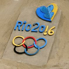 Excited to go to brazil this summer! It will be a true eye opener and motivator for my Olympic dream