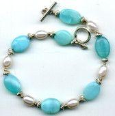 An idea for a bracelet project