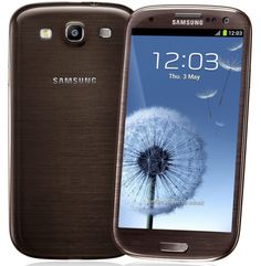 My Galaxy S3 - a truly great device. It's just a couple of notches above my S2 Skyrocket, which is now retired.