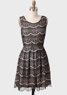 In Dreams Lace Dress at #Ruche @Ruche