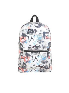 Loungefly x Star Wars Rogue One backpack at Hot Topic