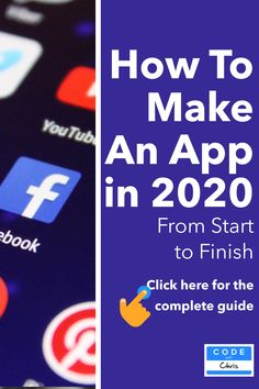 Learn how to make an app from app idea to launching your app into the App Store. This 10 step guide is filled practical with examples and resources! How To Make App, How To Create Apps, Create Your Own App, Create Yourself, Mobile App Design, Design An App, Python Programming Books, Iphone App Design, App Development